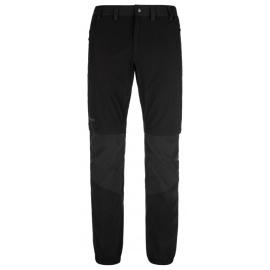 Men's outdoor pants Hosio-m black - Kilpi