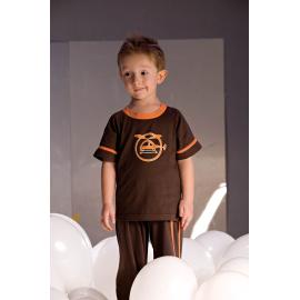Pyžamo model 30656 Piccolo Meva