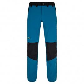 Men's outdoor pants Hosio-m dark blue - Kilpi