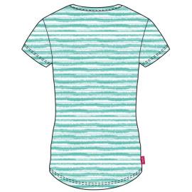 ADERINA dámské triko bílá