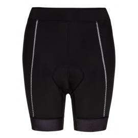 Women's cycling shorts Pressure-w black - Kilpi
